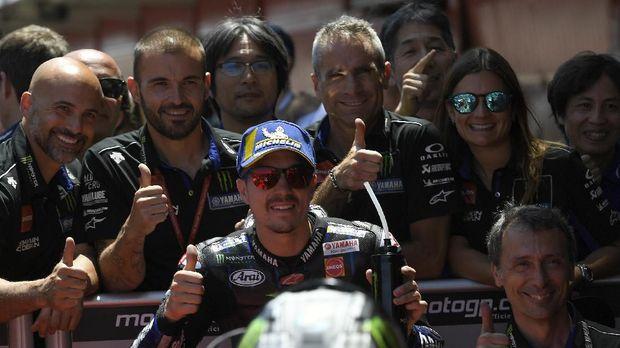 Live Report: MotoGP Malaysia 2019