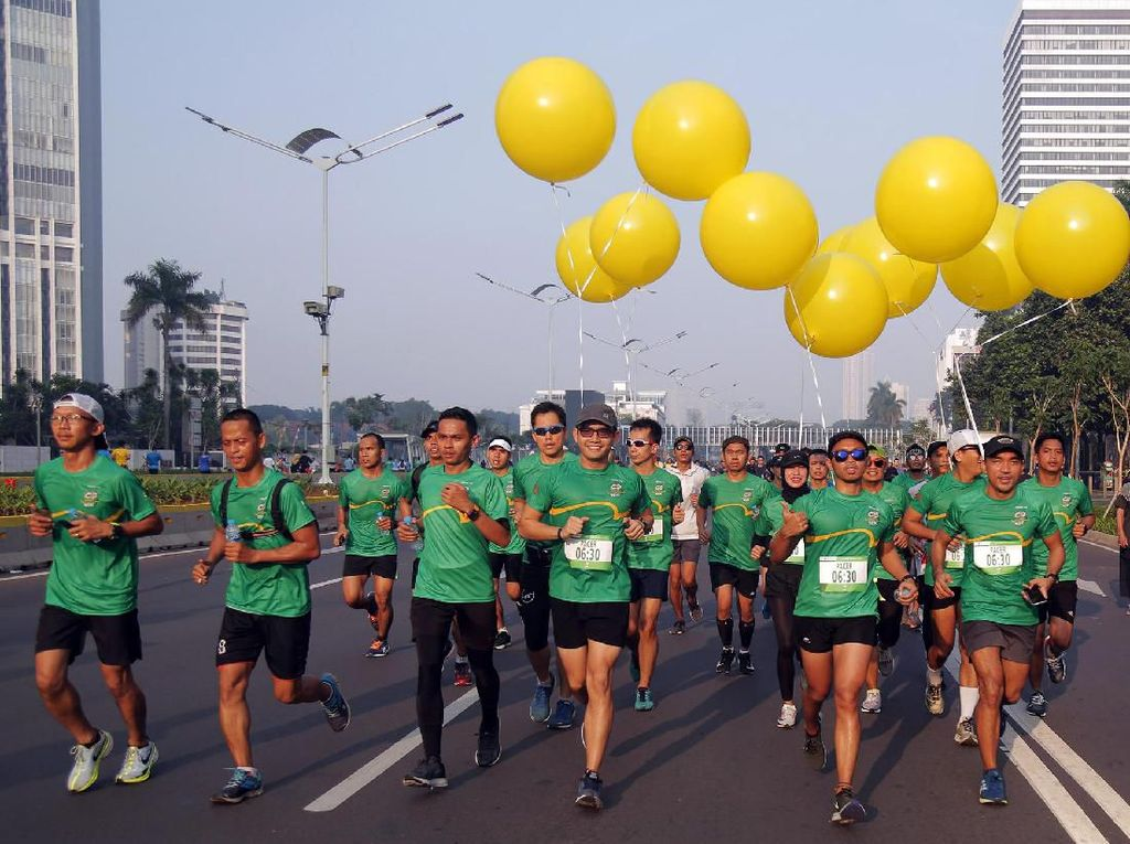MILO Jakarta International 10K Siap Digelar