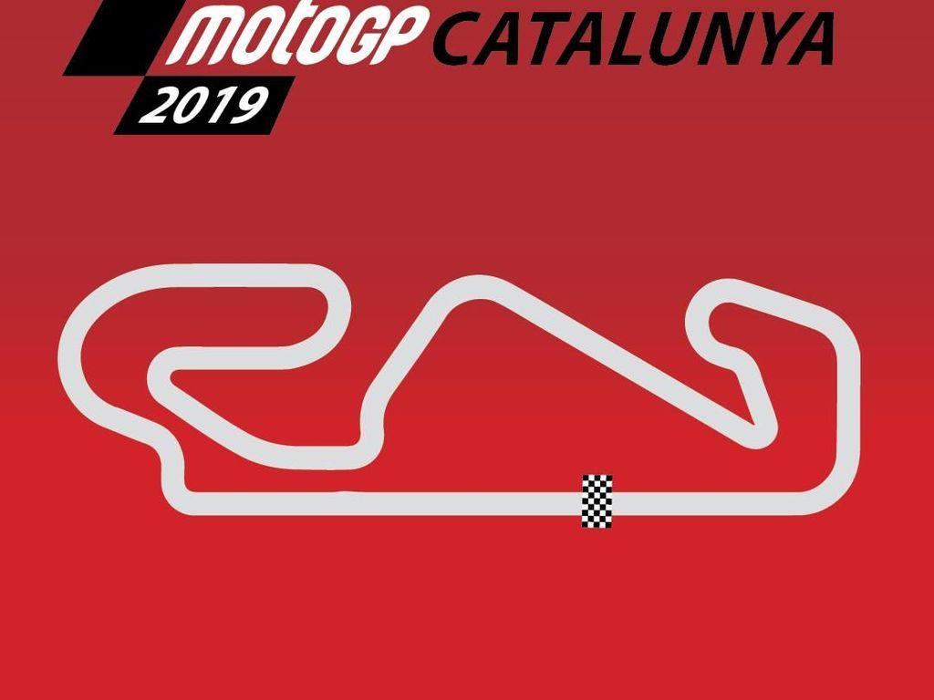 Duo Ducati Versus Marquez (Lagi) di Catalunya?