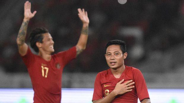 Timnas Indonesia akan melawan Malaysia pada pertandingan pertama babak kedua Kualifikasi Piala Dunia 2022.
