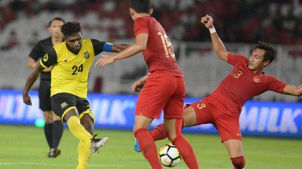 Timnas Indonesia akan menjamu Malaysia pada 5 September 2019.