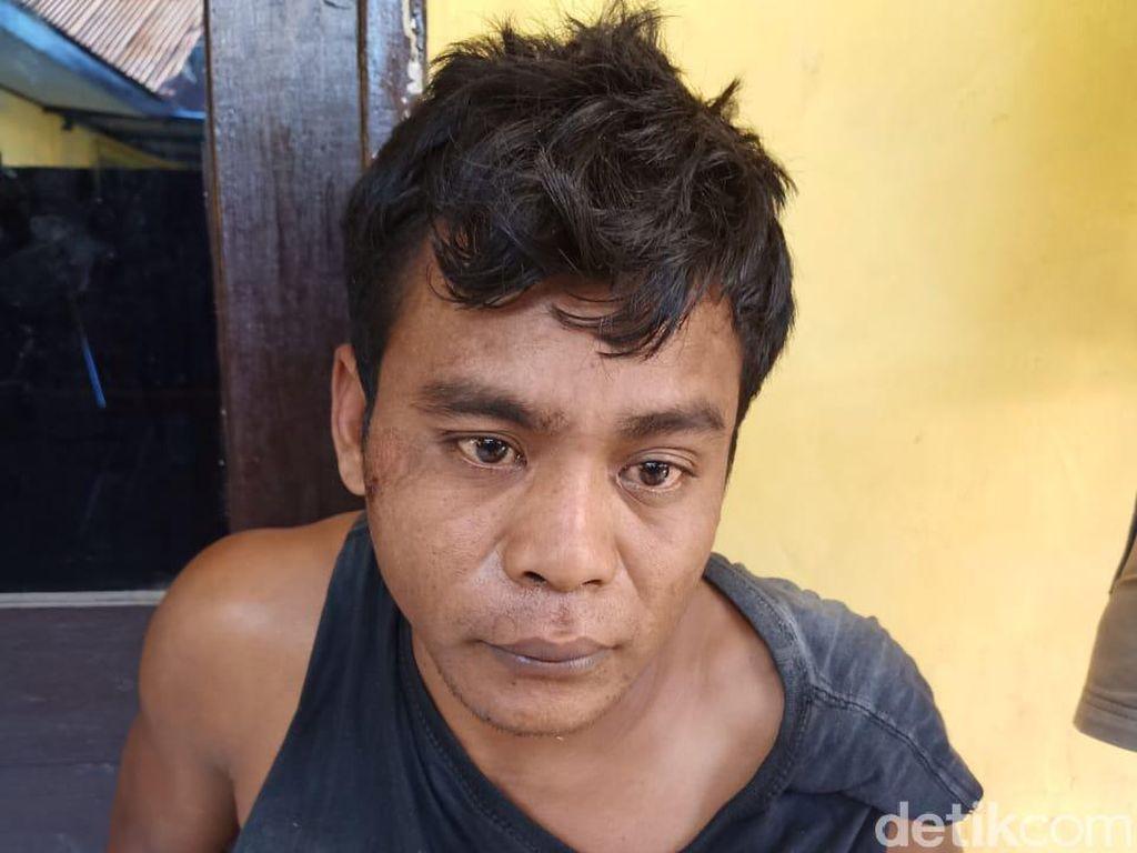 Curi 34 Kuda Warga di Sulsel, Rahman Ditembak Polisi
