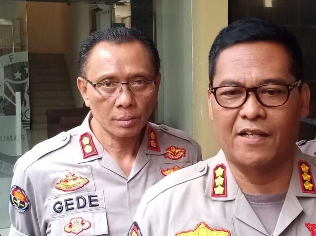 Polisi Segera Periksa Ahmad Fanani Sebagai Tersangka Dana Kemah