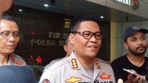 12.359 Personel Amankan Laga Persija Vs PSM Makassar di GBK