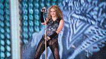 Shakira Tetap Seksi di Usia 42, Ini Tips Diet dan Olahraganya