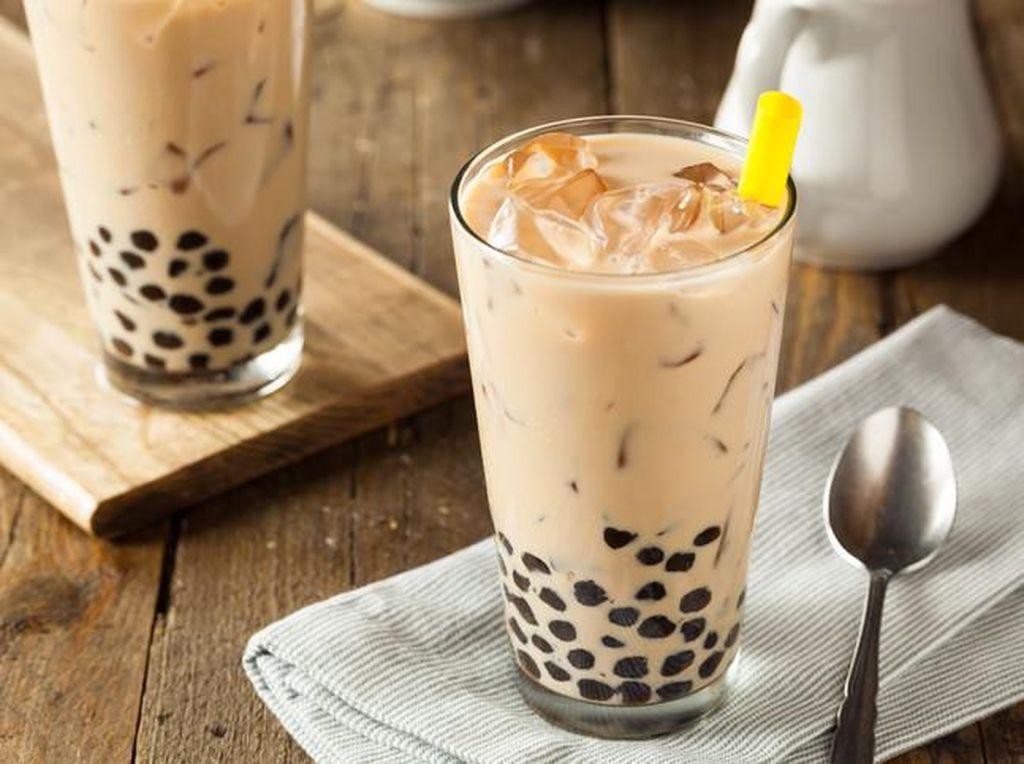 Fakta Bubble Tea, Minuman yang Harusnya Menyehatkan Tapi Kadang Mematikan