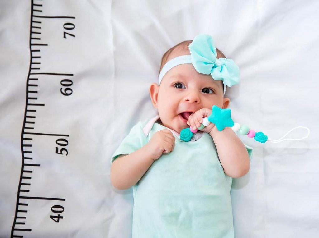 Anak Terlahir Normal Tapi Nggak Tambah Tinggi? Waspadai Radang Usus