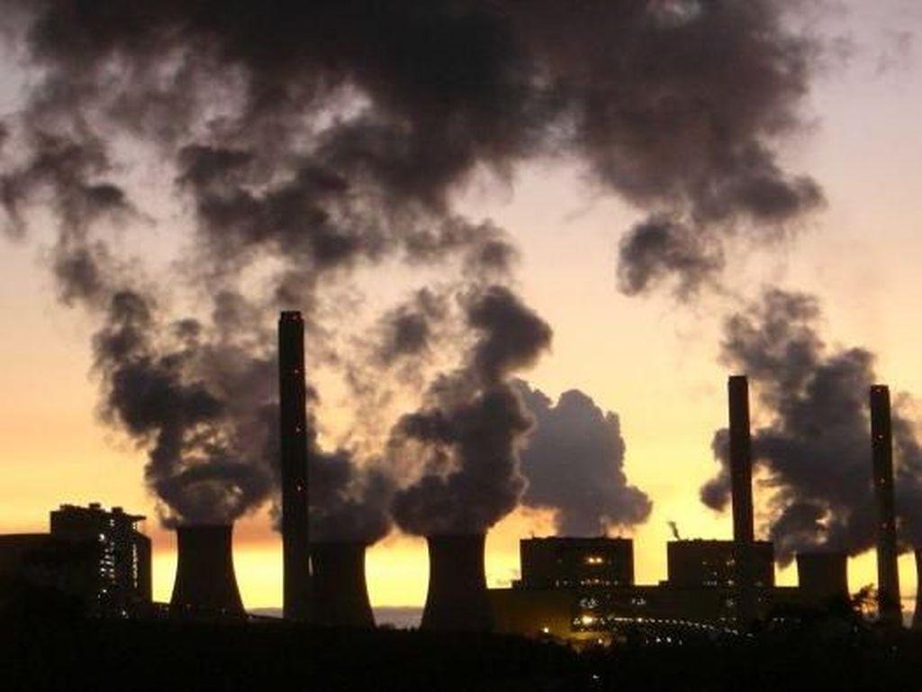 Anggaran Pemerintah Australia Gagal Kurangi Polusi Gas Rumah Kaca