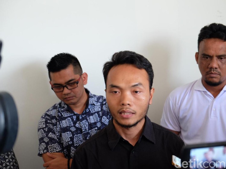 Jual Beli Suara, Anggota PPK di Karawang Balikin Uang ke Caleg Gagal