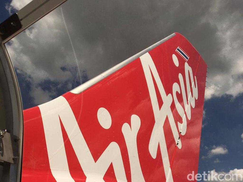 Bicara Potong Gaji, Bos AirAsia Indonesia: Saya Dikurangi 50%
