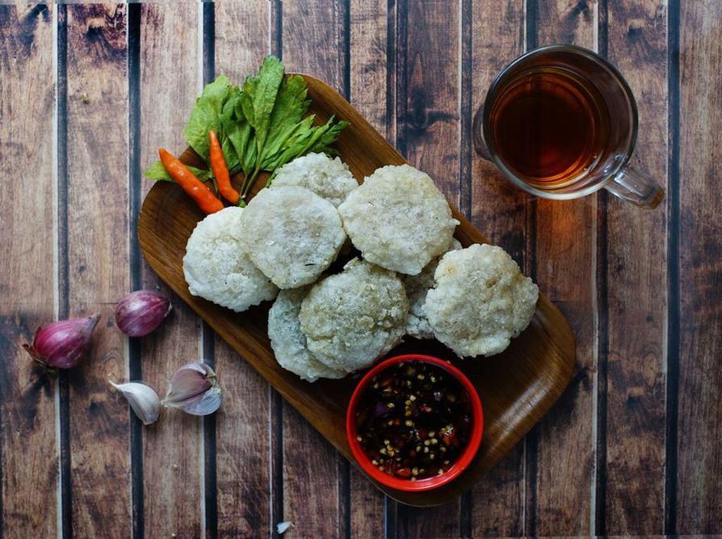 Hadir di Go-Food Festival, Omzet Cirengcrispi Naik 20 Kali Lipat
