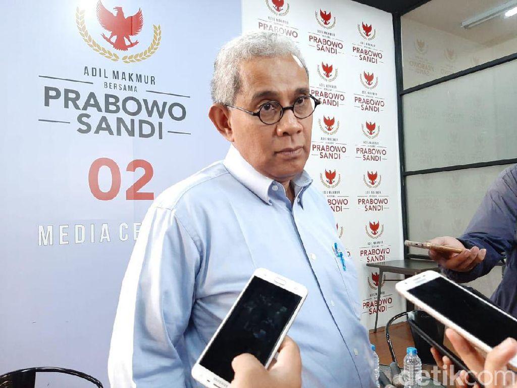 Tim Prabowo soal Perlindungan Saksi: Deteksi Dini, 2014 Ada yang Diancam
