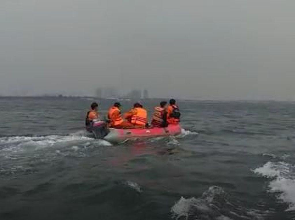 Dua Remaja Terseret Ombak di Pantai Ancol: 1 Tewas, 1 Masih Dicari