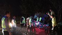 Kecelakaan Maut di Cipali, Polisi: Dipicu Penumpang Serang Sopir Bus