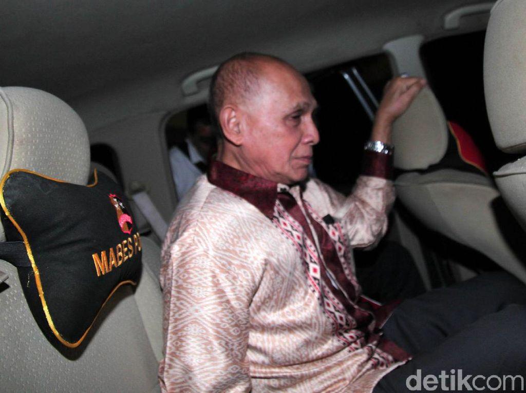 Polisi Limpahkan Berkas Senpi Ilegal Kivlan Zen ke Kejati Jumat 5 Juli