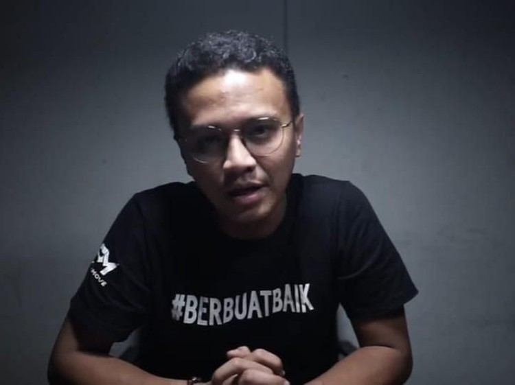 Faldo Maldini Sebut Prabowo Tidak Akan Menang Pemilu di MK