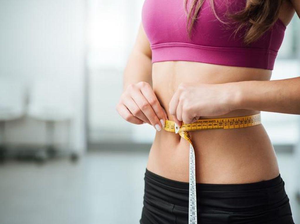 5 Tips Sederhana Mengurangi Lemak di Perut!