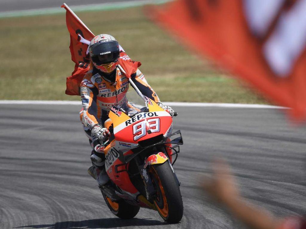Fakta-fakta MotoGP Belanda: Selamat Datang di Universitas Roda Dua