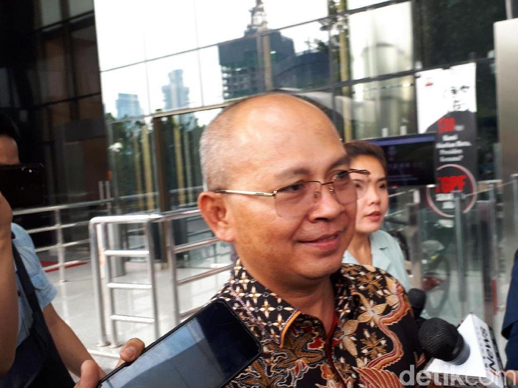 Rektor IAIN Pontianak Ngaku Dapat SMS Bodong Saat Seleksi Rektor