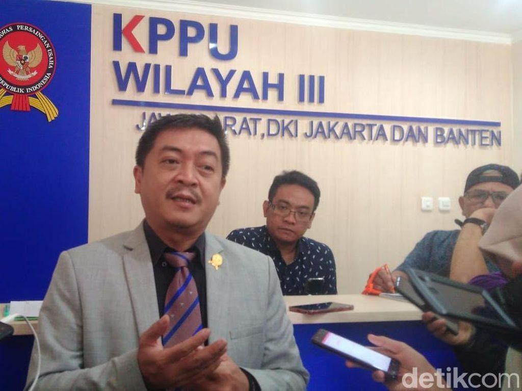 KPPU Usut Pelanggaran Pemenangan Tender Proyek di Jabar