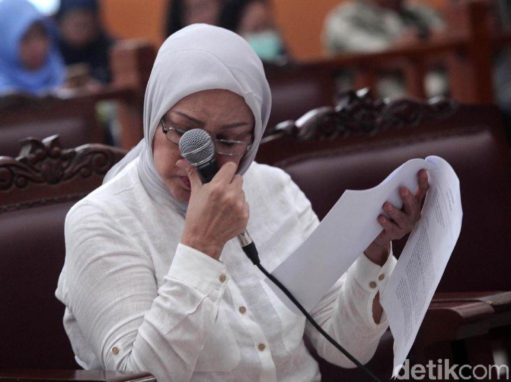 Ratna Sarumpaet: Saya Dianggap Ratu Pembohong