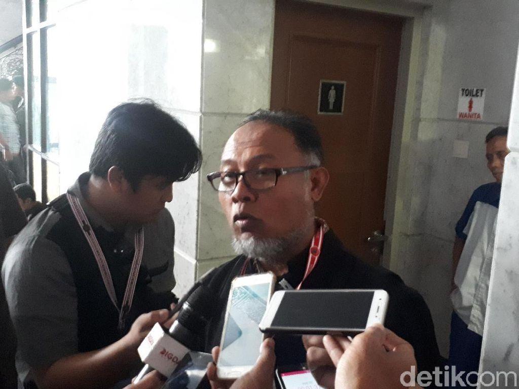 Gugatan Prabowo Ditolak Hakim, BW: MK Tidak Lakukan Judicial Activism