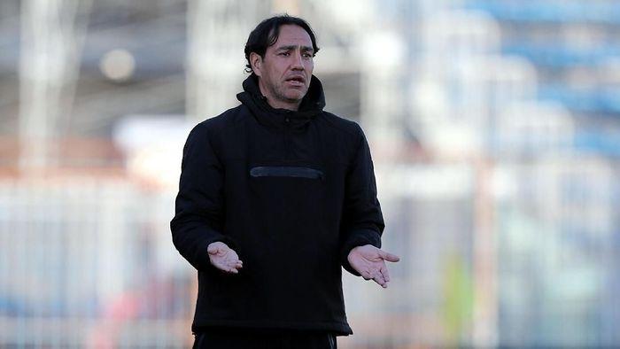 Alessandro Nesta jadi pelatih baru Frosinone (Gabriele Maltinti/Getty Images)