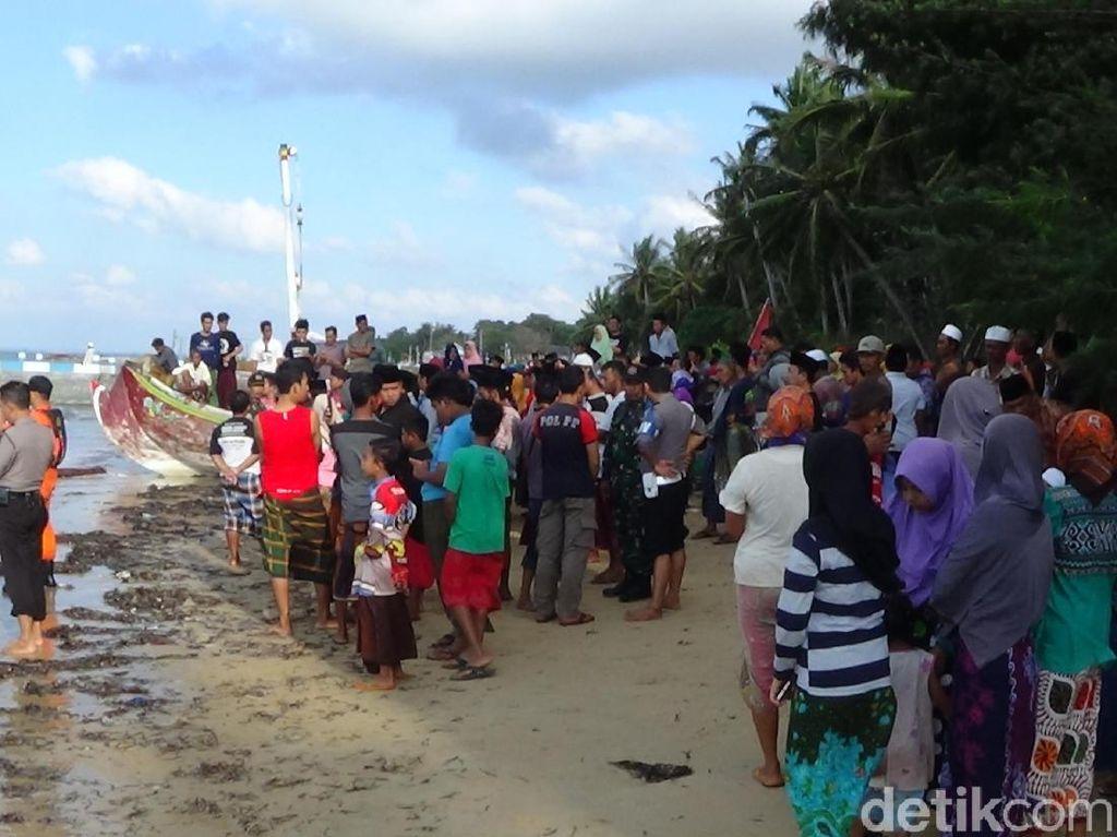 Kapal Tenggelam di Perairan Sumenep, Polisi Periksa Nakhoda