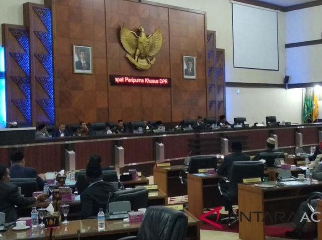 Bahas Qanun Poligami, Aceh Punya Angka Kemiskinan Tertinggi di Sumatera