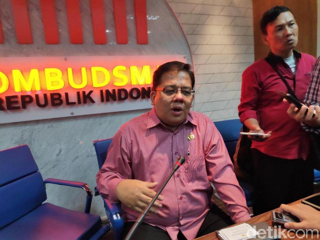 Ombudsman Bicara Kemungkinan Maladministrasi di Balik Polusi Jakarta