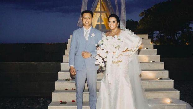 Ajun Perwira dan Jennifer Jill Supit