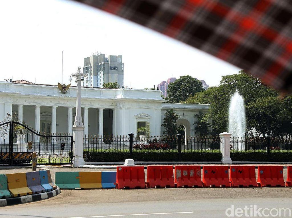 Istana: Demo di Papua Menjelma Kerusuhan, Tugas Bersama Redam Situasi