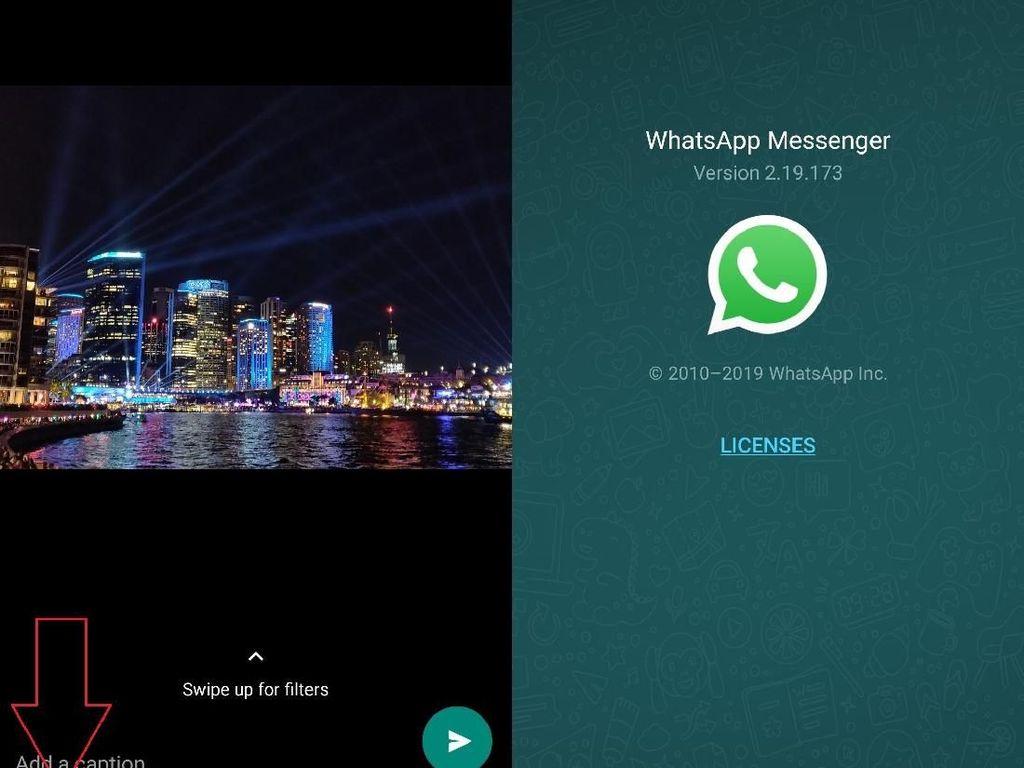 WhatsApp Beta Dark Mode, Begini Cara Mengaktifkannya