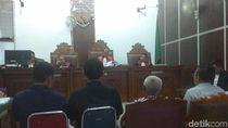 Saksi Akui Dititipi Dokumen dari Staf Jokdri, Diminta Tak Banyak Tanya