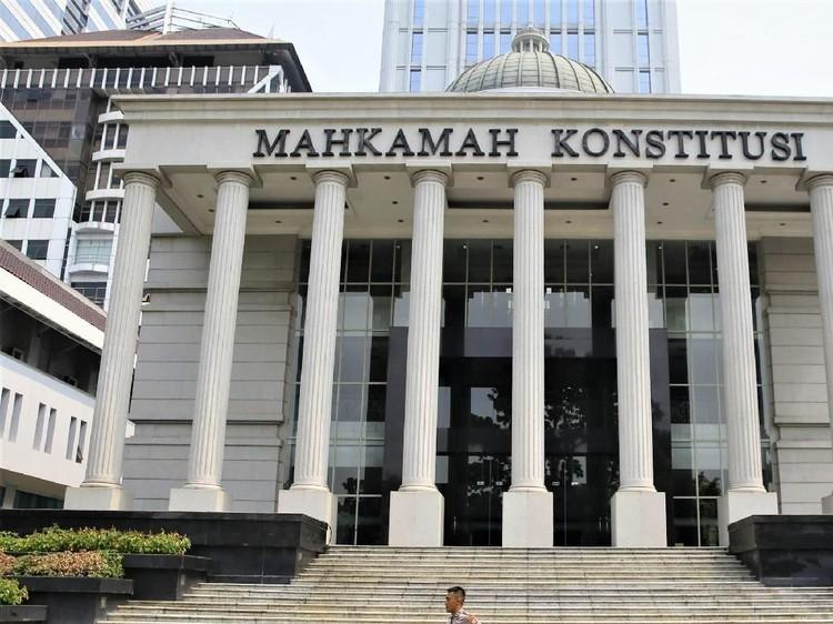 MK Tolak 10 Gugatan Pileg di Jawa Tengah