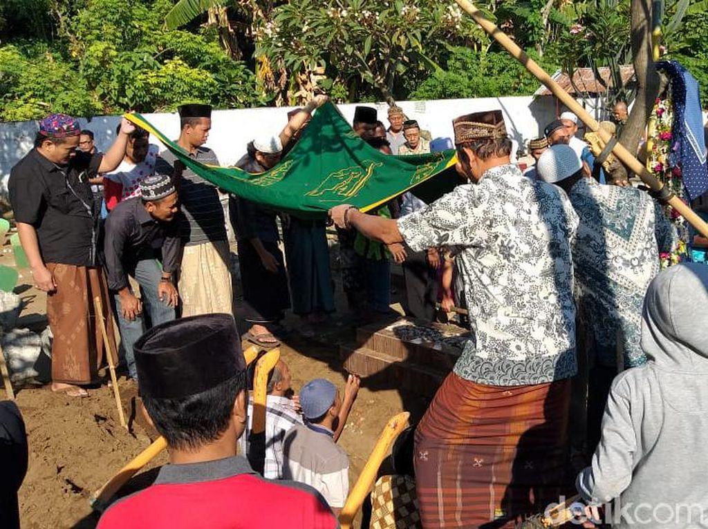 Guru di Probolinggo yang Ditemukan Tewas Bukan Korban Pembunuhan