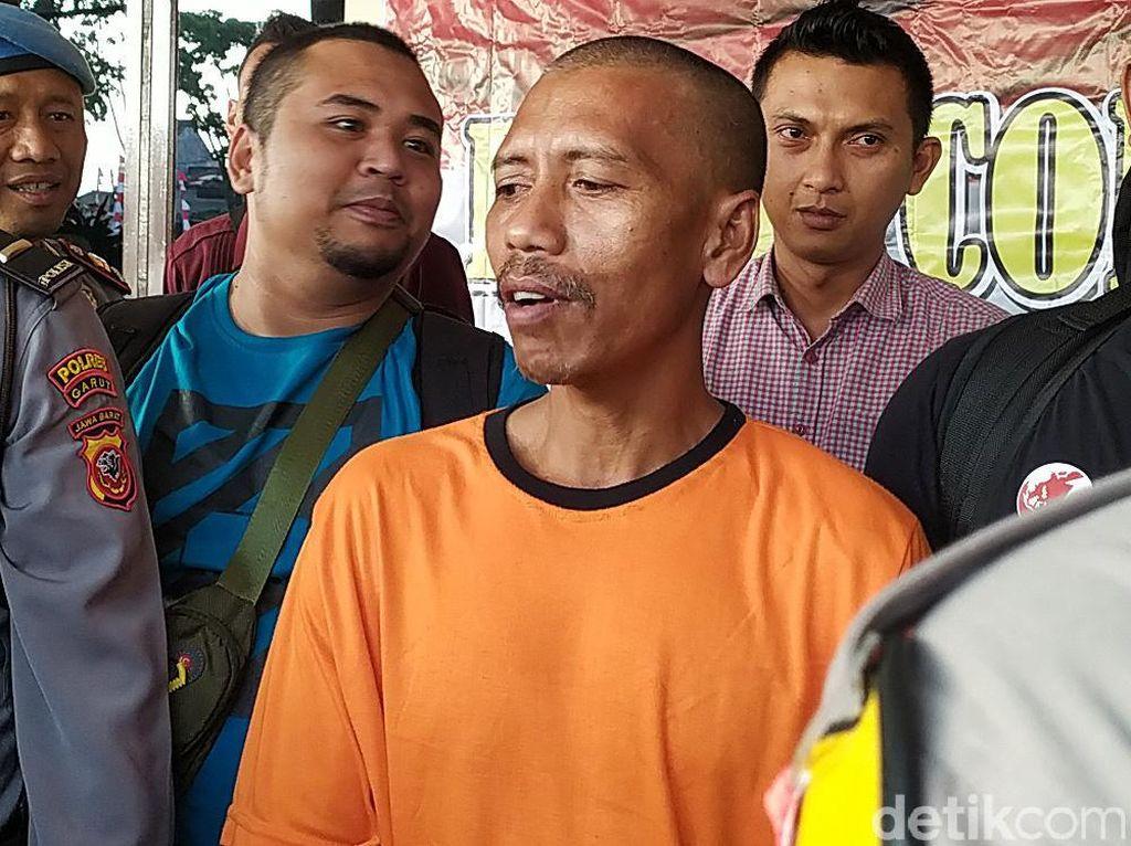 Polisi: Pembuat Surat Sensen Presiden Indonesia Tak Gangguan Jiwa