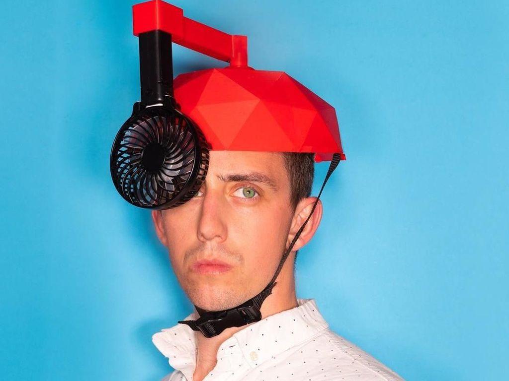 Viral, Pria Ciptakan Perabotan Nggak Penting Tapi Bikin Orang Ingin Punya