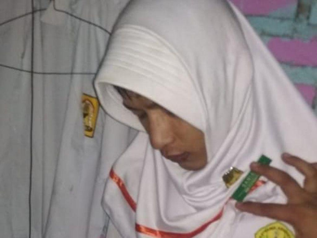 Nyamar Jadi Wanita untuk Mencuri, Sulion Bersolek hingga Pakai Bra