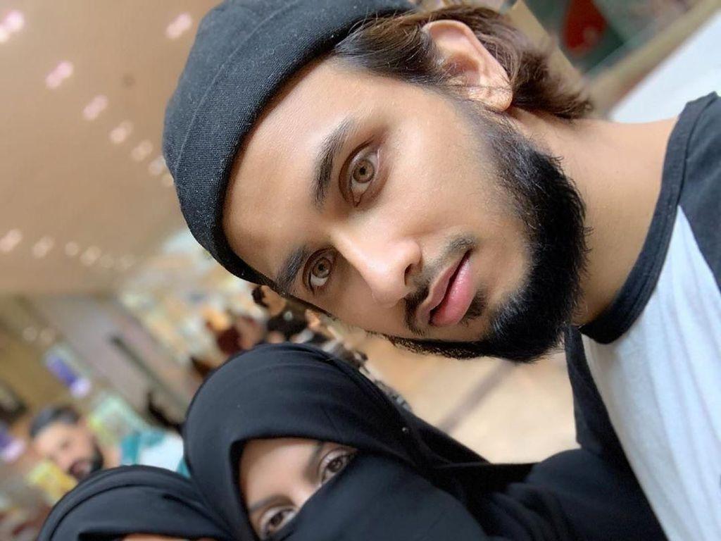 Potret Pasangan YouTuber Poligami yang Jadi Kontroversi karena Menipu