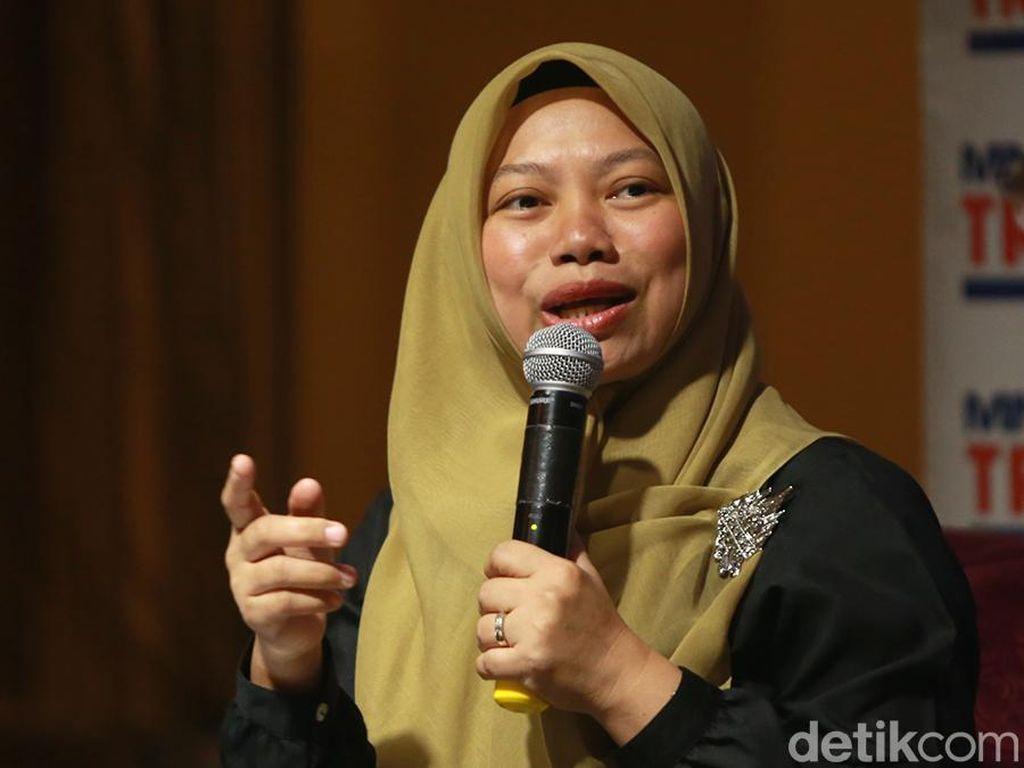 KPU Larang Konser Musik, Perludem: Sanksinya Belum Beri Efek Jera