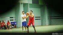 Jika Toro Jadi Pelatih Timnas Basket, Wahyu Cacing Legawa Turun Level