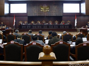 Tim Jokowi Tepis Tudingan Dana Kampanye Fiktif: Sudah Diaudit