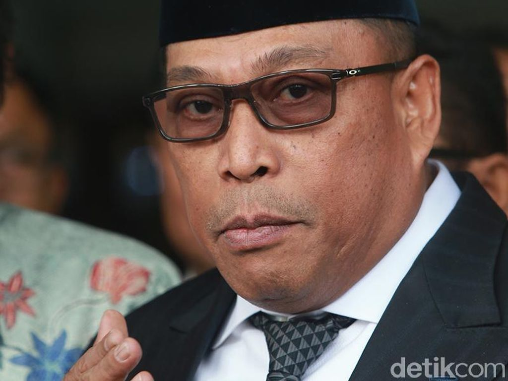 Viral Video Gubernur Maluku Marah dan Bentak Protokoler Istana