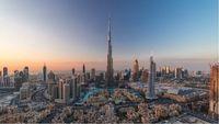 10 Rekomendasi Destinasi dan Aktivitas Liburan Murah di Dubai