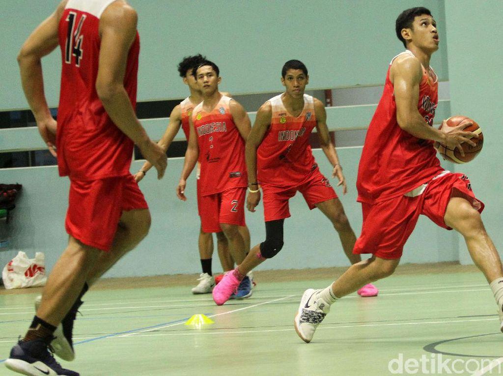 Timnas Basket Diprediksi Dirombak Besar-besaran Andai Toro Gantikan Wahyu Cacing