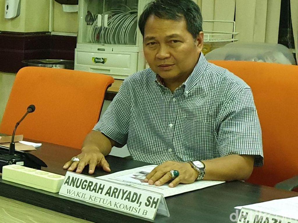 Jika Tarif PBB Turun, DPRD Surabaya akan Cari Pengganti PAD Pemkot