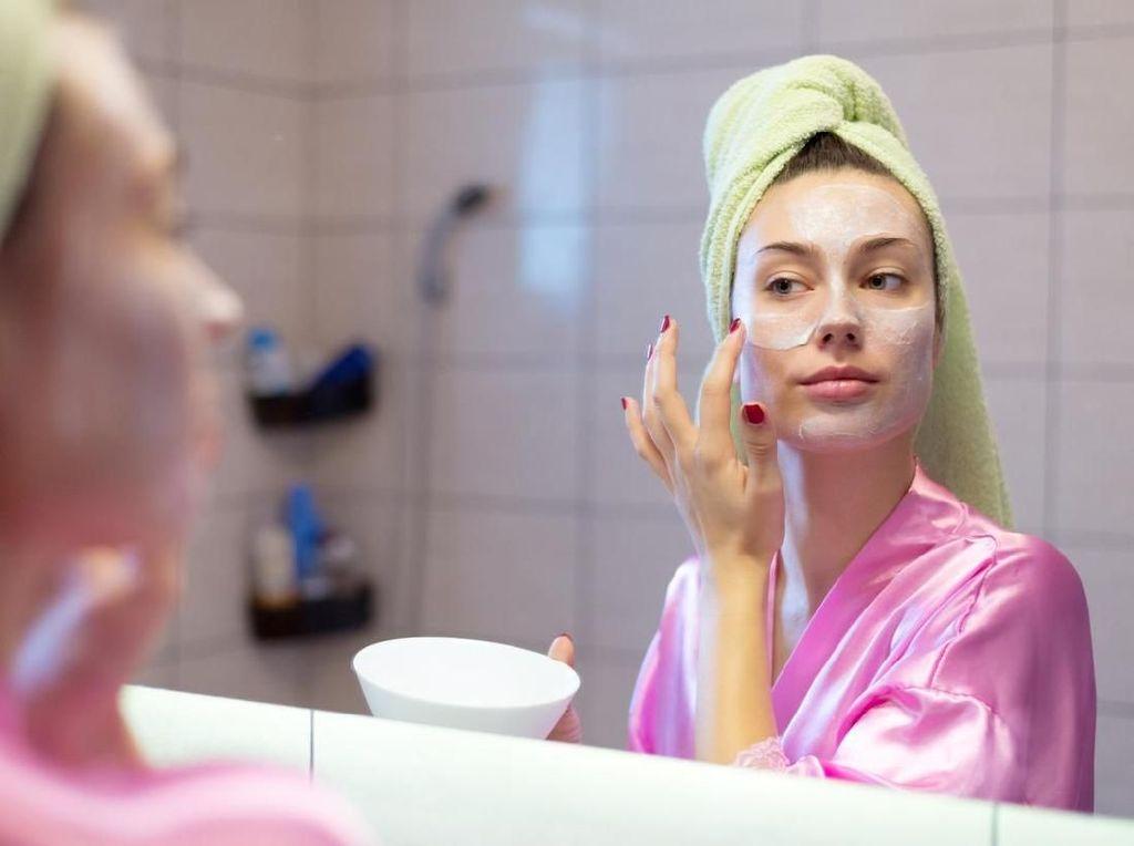 5 Cara Perawatan Wajah Alami untuk Cantik dan Sehat