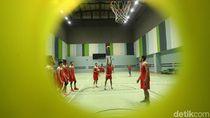 Antisipasi Corona, Pemerintah Minta Kualifikasi FIBA Asia Cup 2021 Ditunda