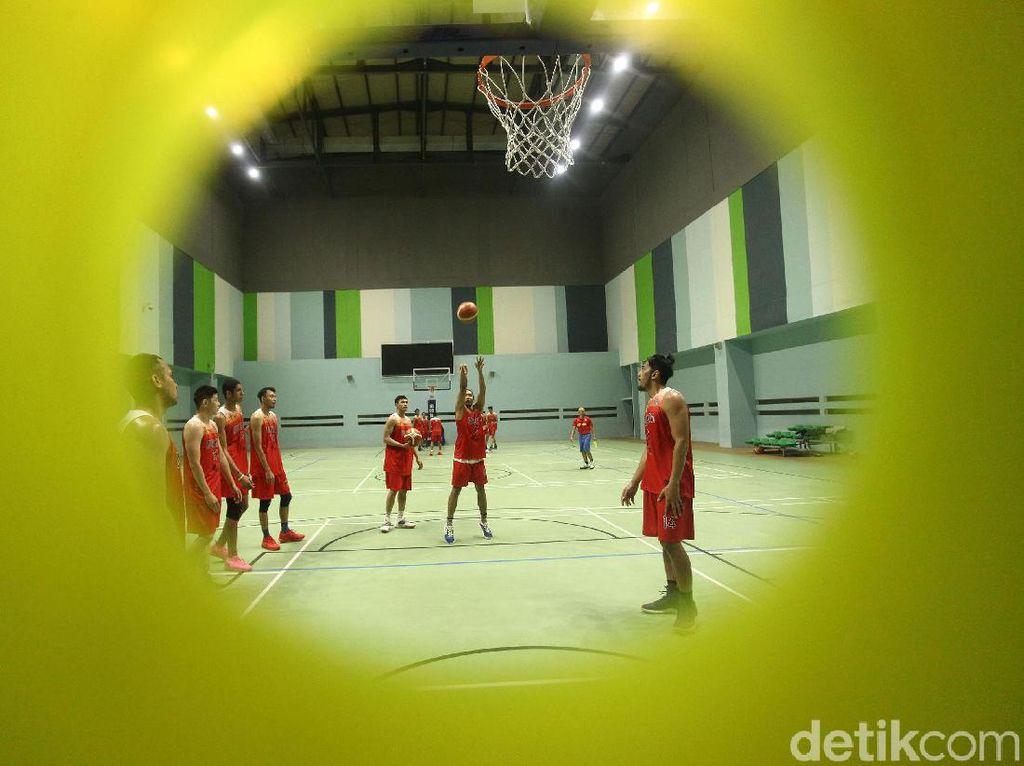 Ini Dia Tim-tim Basket yang Lolos PON 2020 Papua